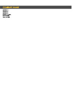 Solid colors17 Letterhead